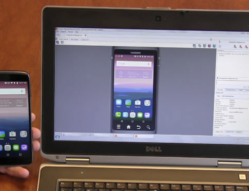 Bomgar Extends Remote Support for Android